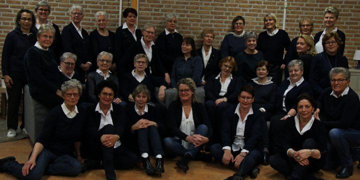 De Ladies – Nunspeet