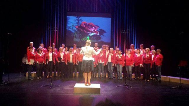 Valentijnsconcert – Nunspeet